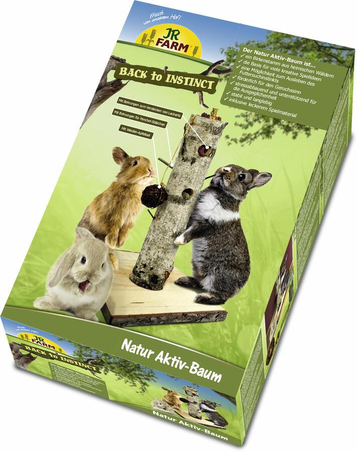 Jr Farm Nature Active Tree - Alberello da gioco