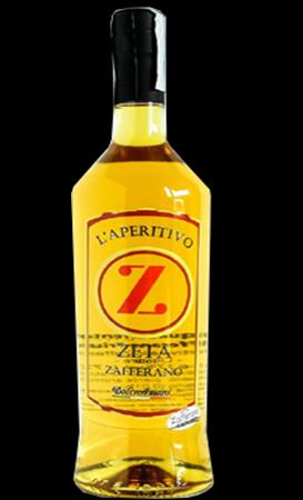 APERITIVO ZAFFERANO