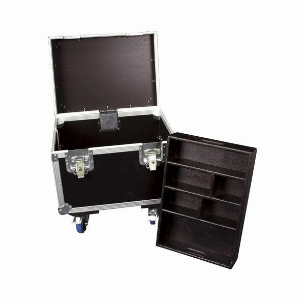 DAP RIGGING CASE WITH INSERT