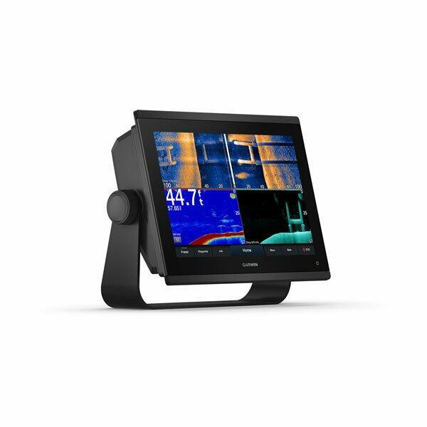 GPSMAP® 1223xsv Con radome GMR™ 18 HD+ - Offerta di Mondo Nautica  24