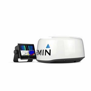 GPSMAP® 923xsv Con radome GMR™ 18 HD+ - Offerta di Mondo Nautica  24