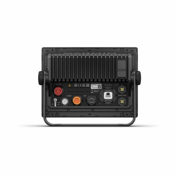 GPSMAP® 723xsv Con radome GMR™ 18 HD+ - Offerta di Mondo Nautica  24