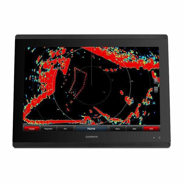 Chartplotter GPSMAP® 8417 di Garmin - Offerta di Mondo Nautica  24