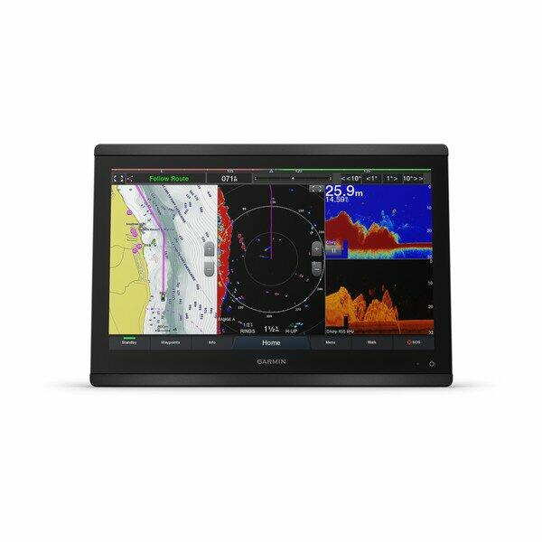 Chartplotter GPSMAP® 8416xsv di Garmin - Offerta di Mondo Nautica  24