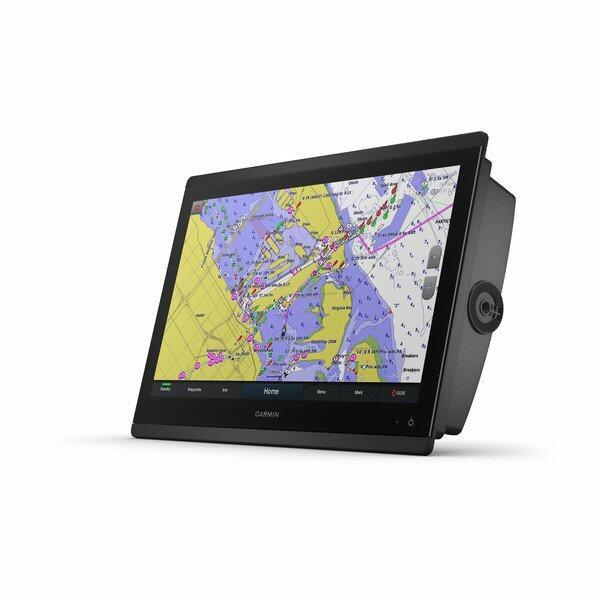 Chartplotter GPSMAP® 8416 di Garmin - Offerta di Mondo Nautica  24