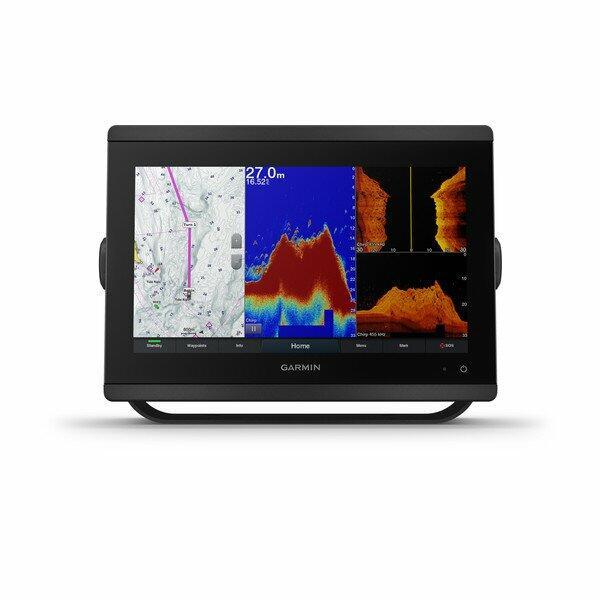 Chartplotter GPSMAP® 8412xsv di Garmin - Offerta di Mondo Nautica  24