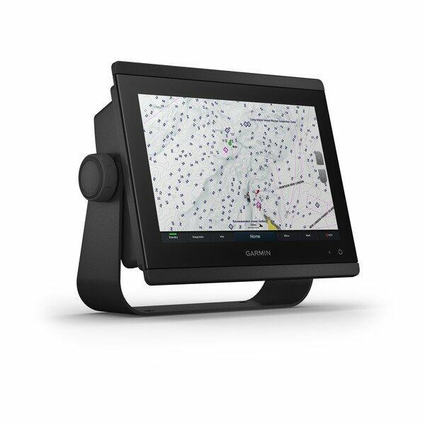 Chartplotter GPSMAP® 8410xsv di Garmin - Offerta di Mondo Nautica  24