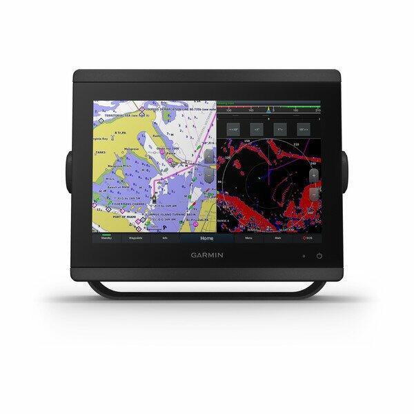 Chartplotter GPSMAP® 8410 di Garmin - Offerta di Mondo Nautica  24
