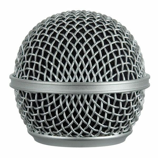 DAP MIC. GRILL FOR PL-08 SERIES