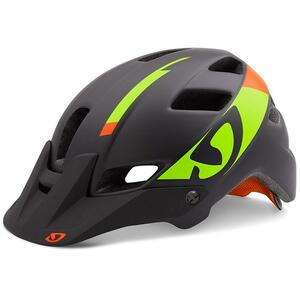 Casco Giro Feature