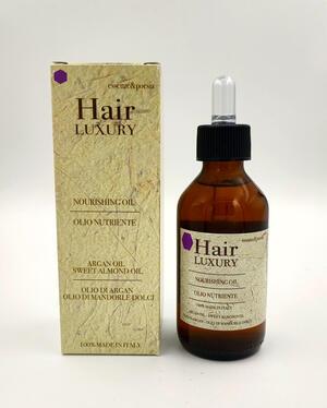 HAIR LUXURY OLIO NUTRIENTE 100 ML