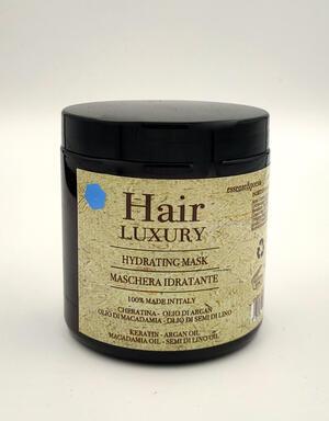 HAIR LUXURY MASCHERA IDRATANTE 250 ML