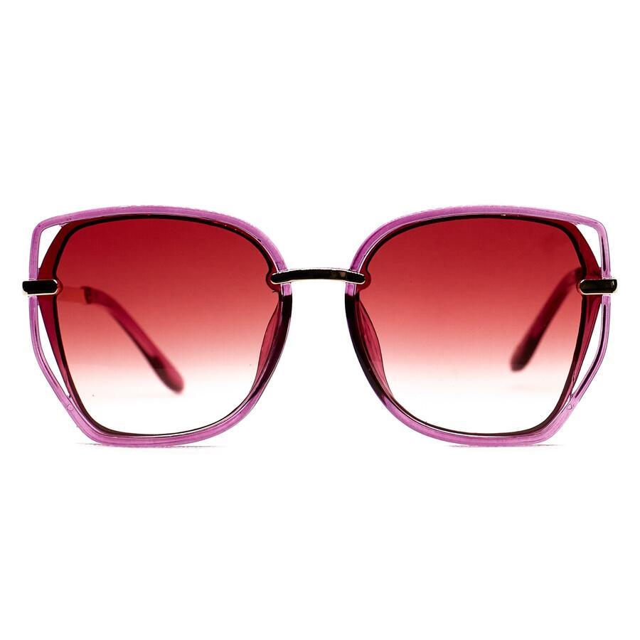 Amalfi Pink Red