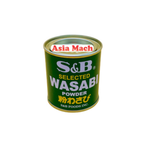 S&B WASABI IN POLVERE 30GR
