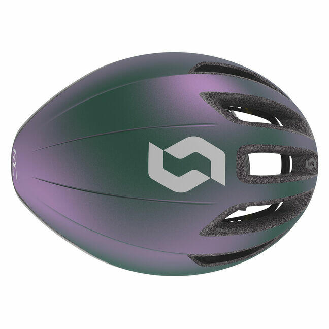 Casco Scott Cadence Plus