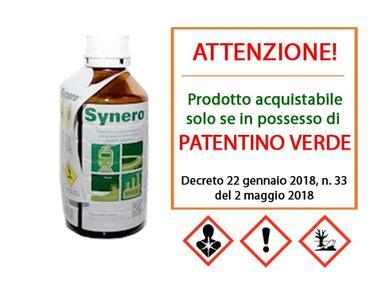 Erbicida Synero 1 L
