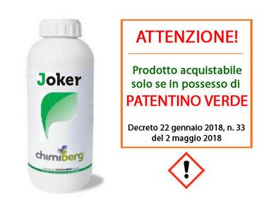 Erbicida Joker 1 L