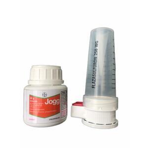 Erbicida Jogg WG25 50 - 200 gr
