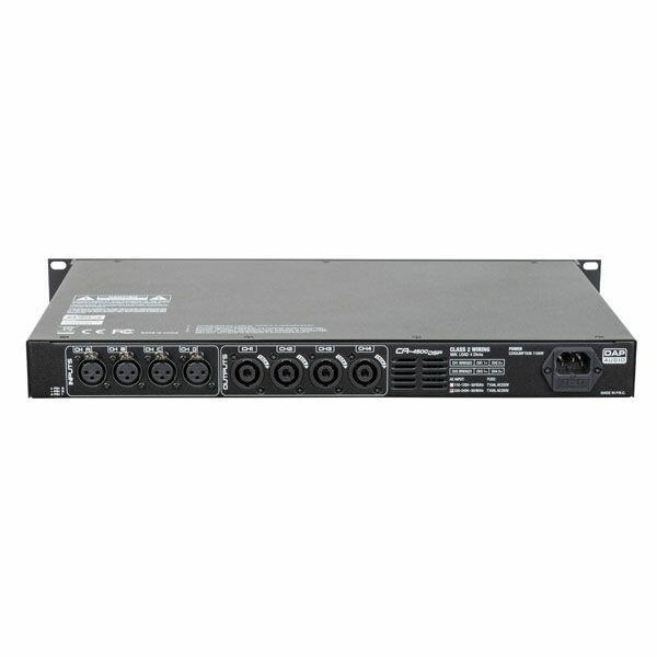 DAP CA-4500 DSP