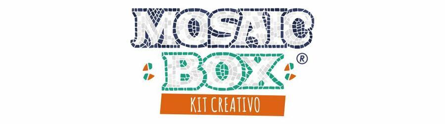 Mosaic Box Volpe