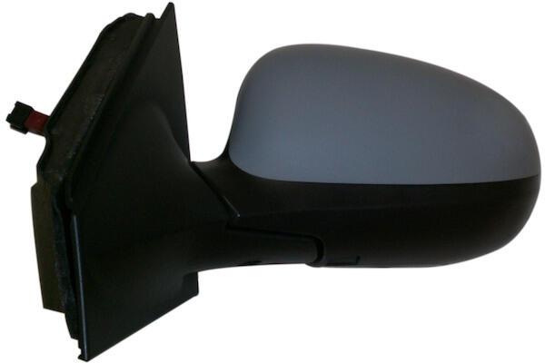 Specchio Retrovisore Sinistro Lancia Ypsilon Elettrico con Primer dal 2011