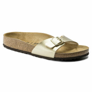 Birkenstock - Madrid - Gold