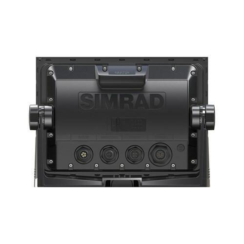 Simrad Go9 XSE con trasduttore Active Imaging 3-in-1 - Offerta di Mondo Nautica 24