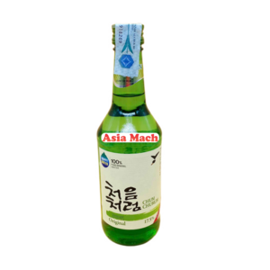 LOTTE SOJU CHUM-CHURUM ORIGINAL 17,5% VOL. 350ML