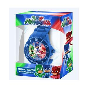 PJ MASKS OROLOGIO ANALOGICO ENTERTAINMENT ONE