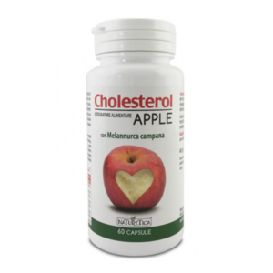 Naturetica - Cholesterol Apple