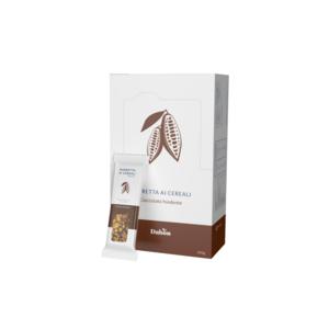 Dabon Barretta cereali e cioccolato basso IG - dispenser da 24 pezzi
