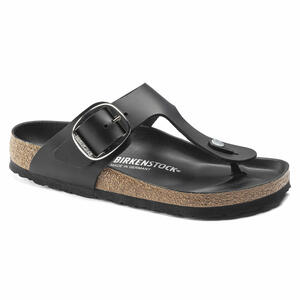 Birkenstock - Gizeh Big Buckle - Black
