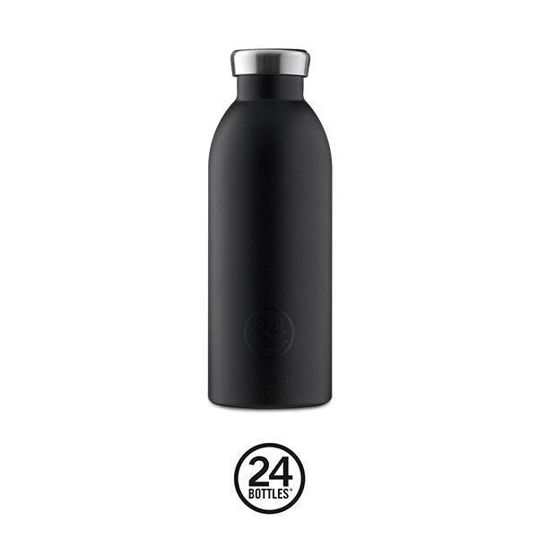 24 Bottles Clima Tuxedo Black