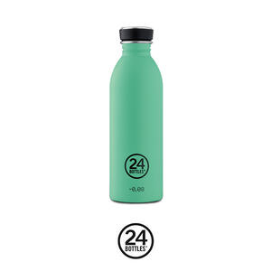 24 Bottles Urban Mint