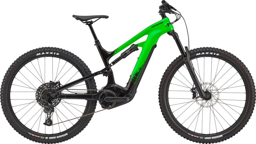 Moterra Neo Carbon 3 - Verde - 2021 - Disponibile!