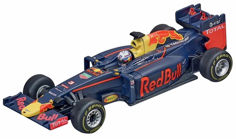 Autopista Elettrica Carrera GO!!! Sprint - Vettel vs Ricciardo