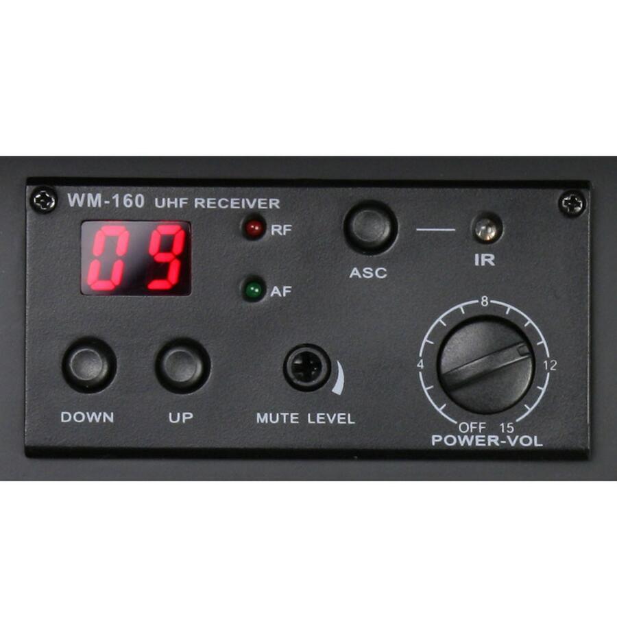 Modulo aggiuntivo per sistemi audio LD Systems