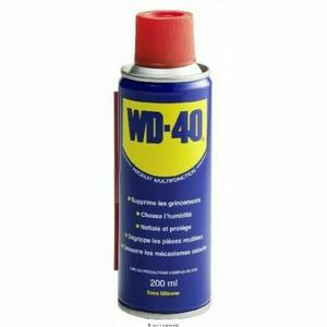 SPRAY WD-40 200 ML WD-40 SPRAY 200 ML