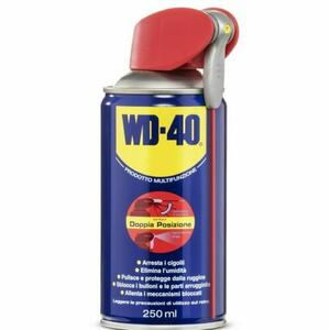 SPRAY WD-40 250 ML