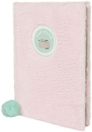 Pusheen - Nap Club notebook A5 luxury