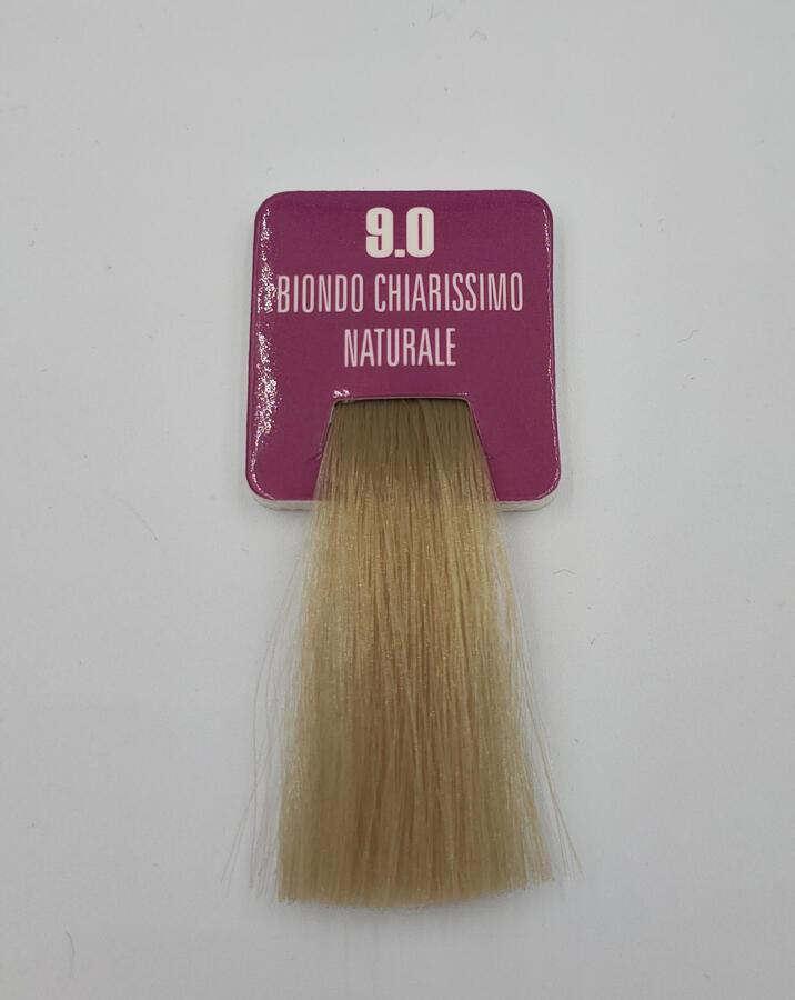 COLORMODE 9.0 BIONDO CHIARISSIMO NATURALE 100 ML