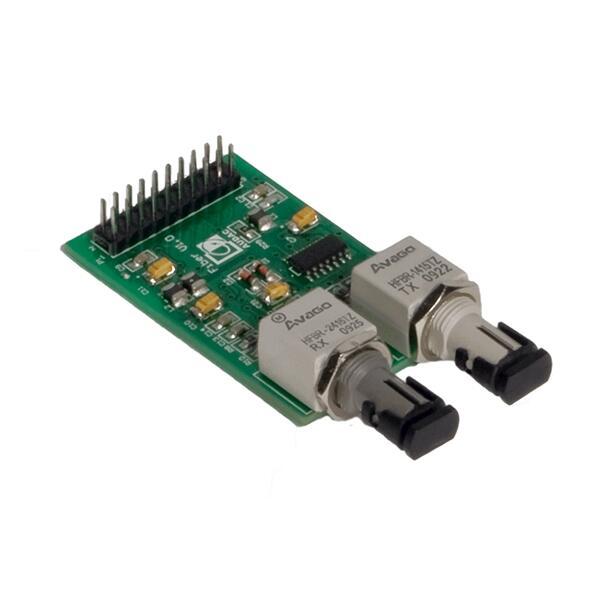 AUDAC OPT2 Kit connessione fibre ottiche per M2 e R2