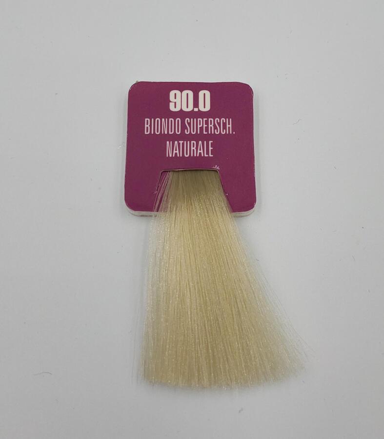 COLORMODE 90.0 BIONDO SUPERSCHIARENTE NATURALE 100 ML