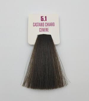 COLORMODE 5.1 CASTANO CHIARO CENERE TINTURA SENZA AMMONIACA 100 ML