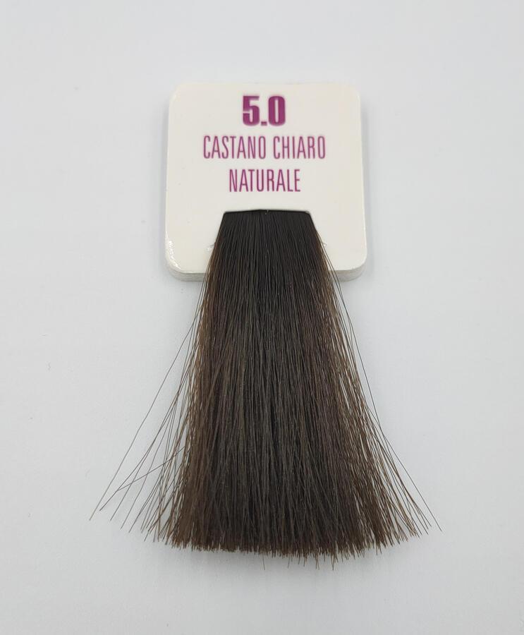 COLORMODE 5.0 CASTANO CHIARO NATURALE TINTURA SENZA AMMONIACA 100 ML