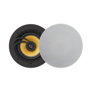 "Lithe Audio 6.5"" Bluetooth 5 - Ceiling Speakers Pair"