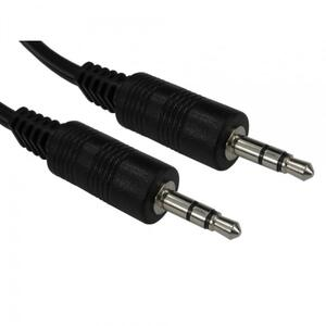 Lithe Audio Shielded Cable To Jack To Jack 10M