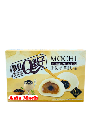 RF MOCHI BUBBLE MILK TEA 210GR