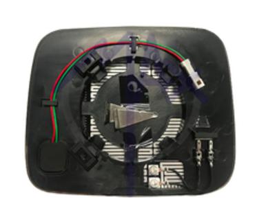 Vetro Specchio Retrovisore Sinistro Jeep Renegade Con Sistema Bliss