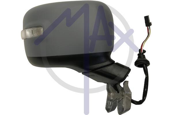 Specchio Retrovisore Destro Elettrico Chiusura Elettronica Jeep Renegade